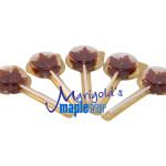 Maple Lollies