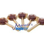 Maple Lollies