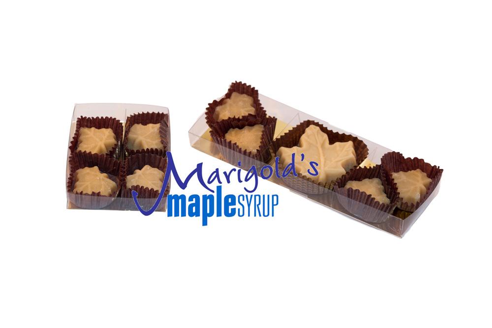 Maple Sugar Candy