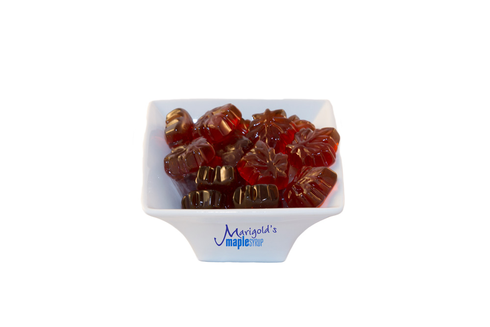 Maple Candies
